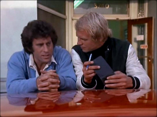 Starsky and Hutch (1975) Обои called ☆ Starsky & Hutch ☆