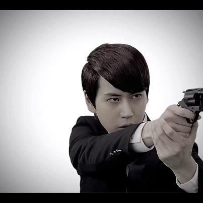 ♥Super Junior - SPY MV!♥