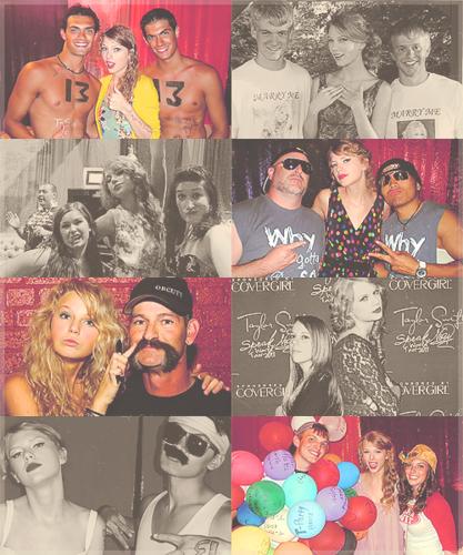 ♥ Taylor rapide, swift ♥
