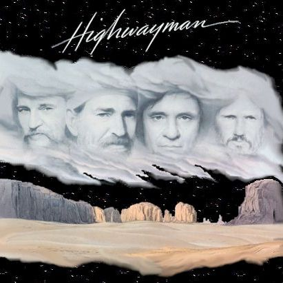 ☮ The Highwaymen ✫