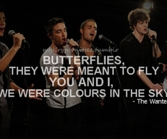 --> The Wanted <-- - the-wanted Fan Art