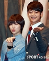 @ To The Beautiful You Press Conference