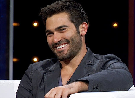 Tyler Hoechlin wallpaper titled Tyler Hoechlin