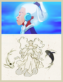 @@@ - avatar-the-last-airbender fan art