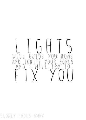 » coldplay «