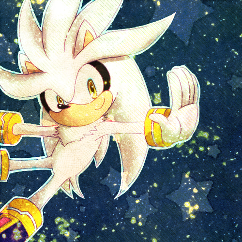 Silver the Hedgehog images シルバー wallpaper and background ...