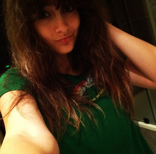 """♥ """"untamed curls like hermoine' ♥"""