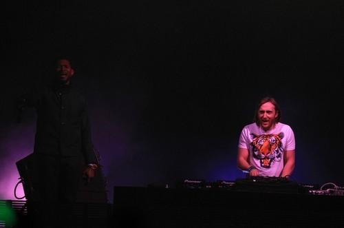 2012 Coachella Muzik Festival