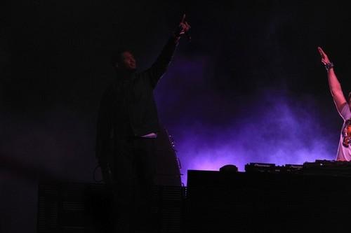 2012 Coachella música Festival