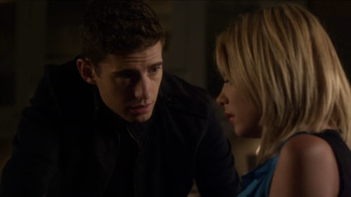 Pll hanna and wren