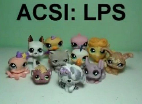 ACSI: LPS