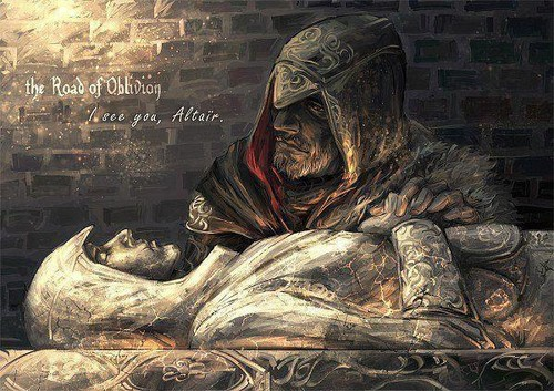 Ezio Quote The Assassin S Photo 32251588 Fanpop Page 9