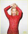 Amber for NYT Magazine - amber-heard photo
