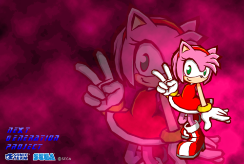Amy rose images amy rose wallpaper hd wallpaper and background amy rose wallpaper with anime called amy rose wallpaper voltagebd Gallery