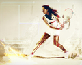 Ana Ivanovic - tennis wallpaper