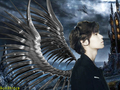 Angel Taemin - lee-taemin fan art