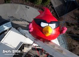 Angry Birds 宇宙