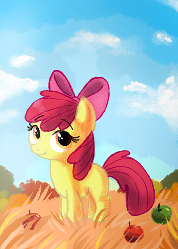 Applebloom