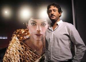 Arno Bani, Michael's Photograher