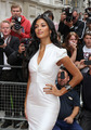 Arriving At The X Factor Press Launch At The Corinthia Hotel In London [16 August 2012] - nicole-scherzinger photo