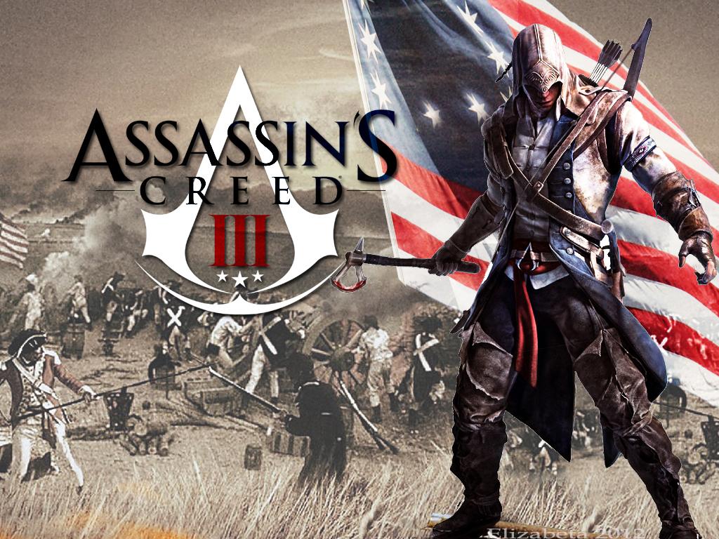Assassins creed 3 deluxe edition6 dlc скачать торрент - b4eea