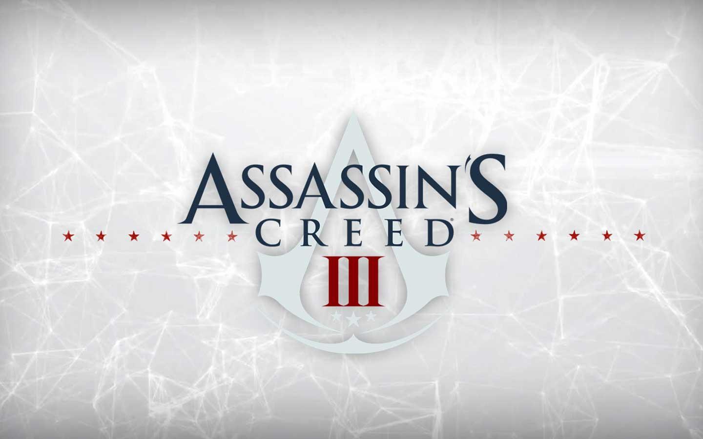 Assassin S Creed 3 The Assassin S Wallpaper 31818693 Fanpop