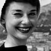 Audrey Hepburn photo possibly containing a portrait entitled Audrey
