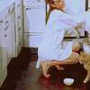 Audrey Hepburn picha possibly with a penal institution, a holding cell, and a living room called Audrey