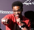 August 02nd: Hennessy Celebrates Unveiling Of Limited Edition Bottle Designed  - tristan-wilds photo