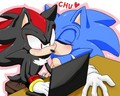 Aww!:3 - sonadow photo