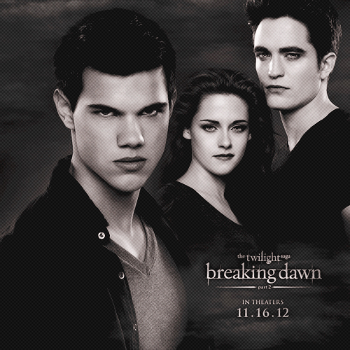 BD Part 2 - twilighters Fan Art