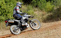 BMW ENDURO FUNDURO G650 - motorcycles photo
