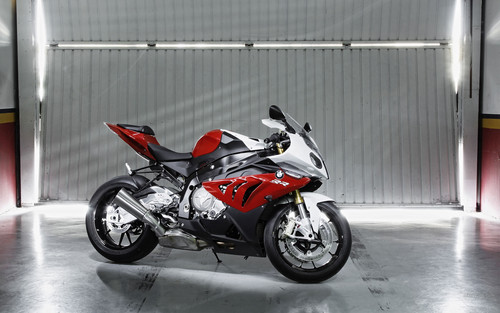 BMW Sport S1000 RR
