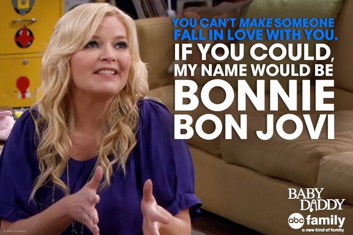 Baby-Daddy-Quote-Bonnie-baby-daddy-
