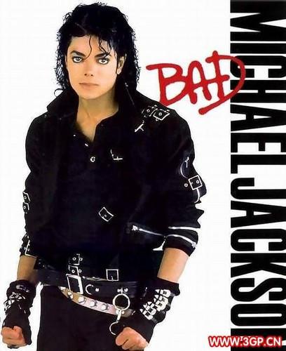 Michael Jackson karatasi la kupamba ukuta probably containing a well dressed person, an overgarment, and an outerwear entitled Bad