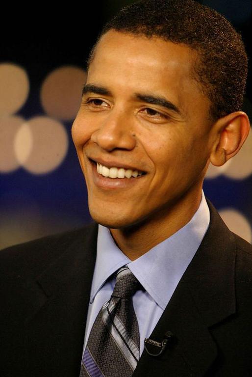 Barack Obama - Barack Obama Photo (31888123) - Fanpop