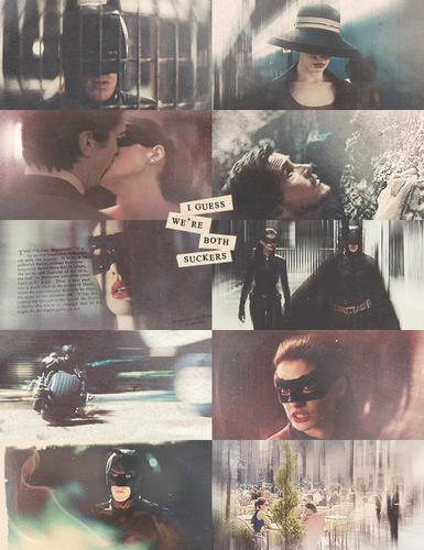 बैटमैन & Catwoman