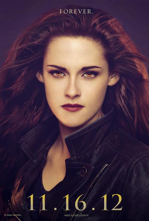Bella Cullen Poster - Twilighters Fan Art (31849898) - Fanpop