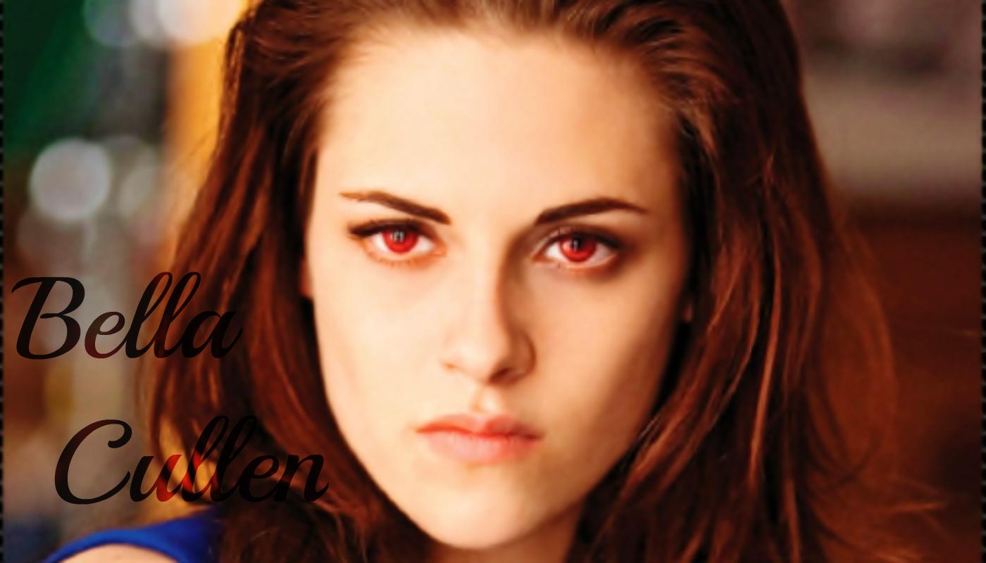 Bella Cullen - Twilighters Photo (31802693) - Fanpop