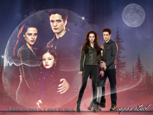 Bella Renesmee Edward
