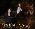 Bella & nessie&jake - twilight-series photo