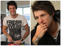 Ben Milbourne - masterchef photo