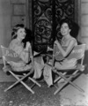 Bette & Joan - bette-davis photo