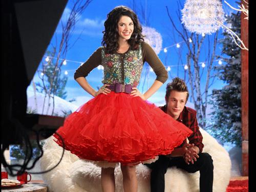 Billy & Jane - A Jolly Holiday Promotional Still