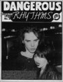 Nick Cave & Lydia Lunch