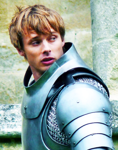 Bradley James: Liebe this Shot