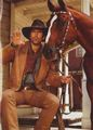 Brisco County - bruce-campbell photo