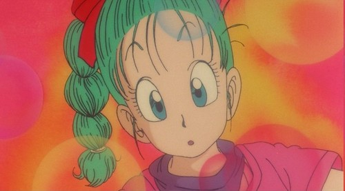 Bulma - Screenshots Movie 1