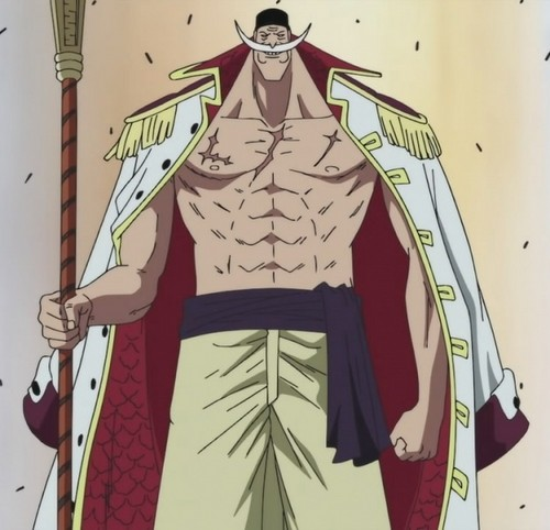 Captian Whitebeard