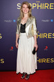 Cariba Heine- Sapphires Hometown Gala Premiere - cariba-heine photo